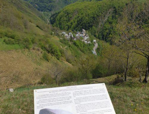Chemin de l'Auria